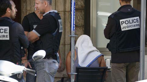 Cinco nuevas detenciones en Niza en el marco de la investigación del ataque
