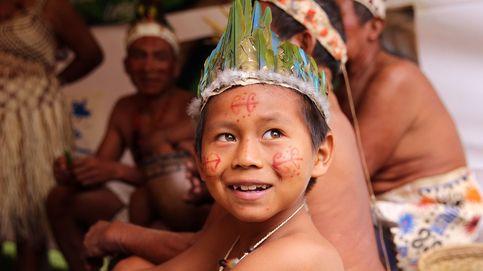 Plan para potenciar comunidades indígenas