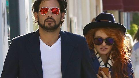 La guerra de Paulina Rubio con su ex Gerardo Bazúa: no le deja ver a su hijo