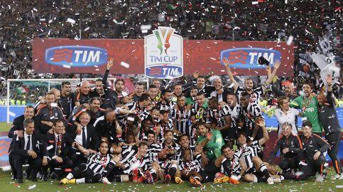 La Juventus alza la Copa y sólo el Barcelona se interpone en su camino hacia el triplete