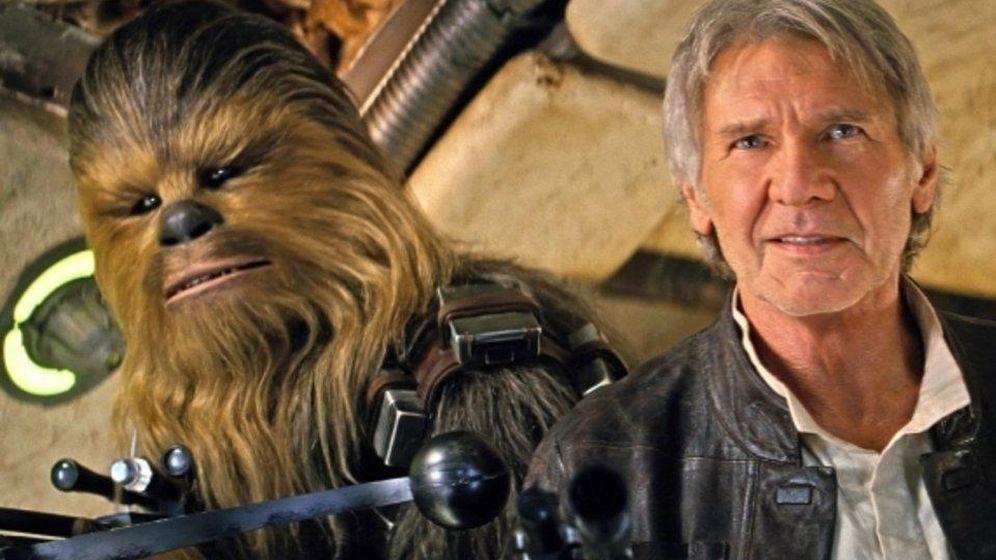 Foto: Han Solo tendrá su propia película