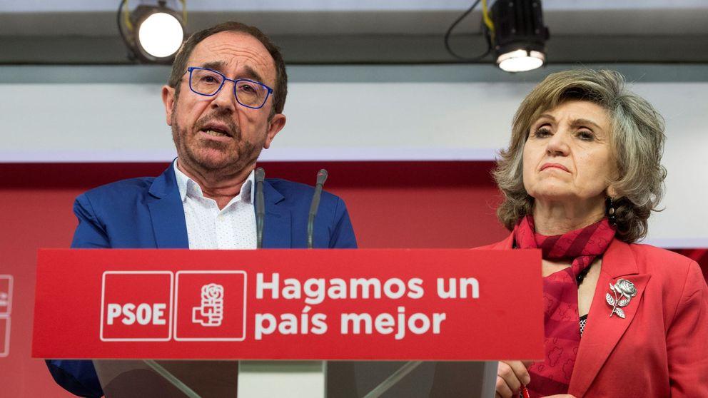 La eutanasia del PSOE: gratis y para enfermos incurables o discapacitados graves