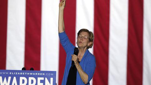 Warren suspende su campaña: las primarias serán un mano a mano Biden-Sanders