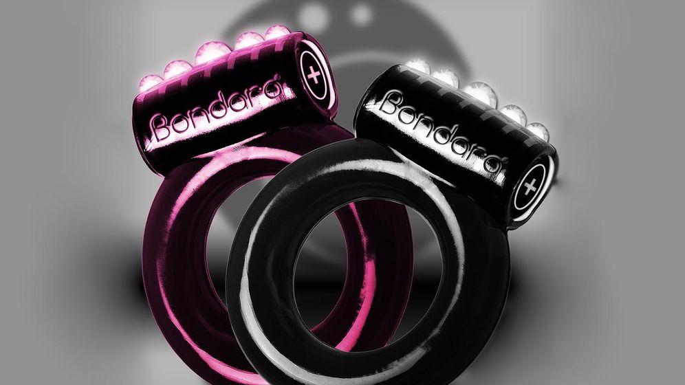 Foto: SexFit, el gadget monitorizador de relaciones sexuales que ha presentado Bondara