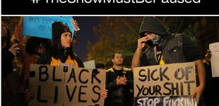 Post de 'Blackout Tuesday' por la muerte de George Floyd: la música para en denuncia al racismo