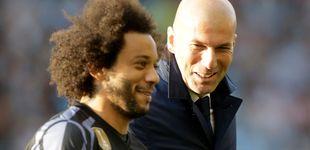 Post de Por qué Marcelo agudiza más que otros la 'zona valle' física que atraviesa el Madrid