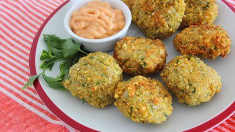 Falafel: receta barata y fácil para hacer en casa