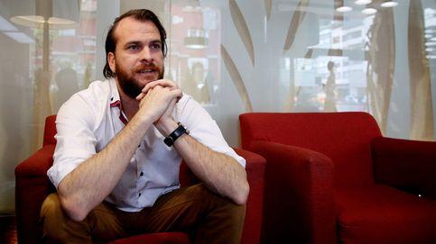 De malvivir a ganar 100.000 $: un joven español y el libro que nadie quería publicar