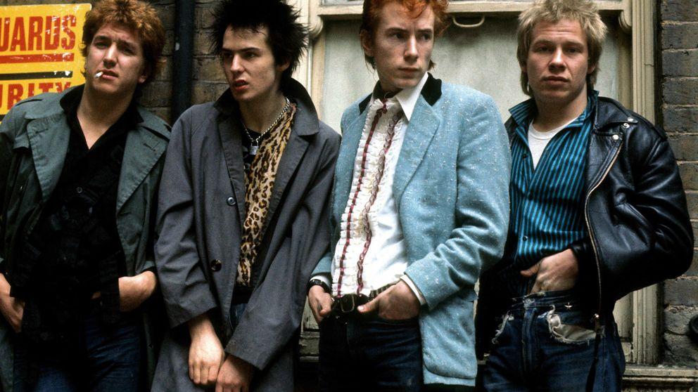 Punk: 40 años en 20 frases
