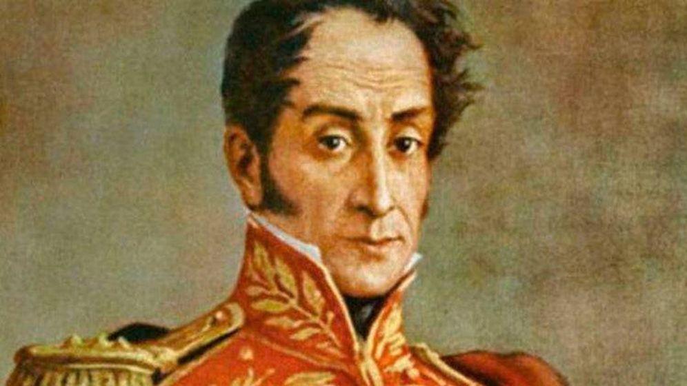 Foto: Simón Bolívar