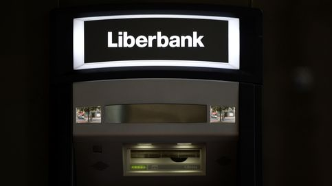 Liberbank sube un 5% en bolsa tras anunciar un beneficio de 108M