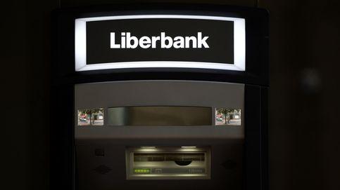 Liberbank vende una cartera de 169 millones de fallidos a Lindorff y Link