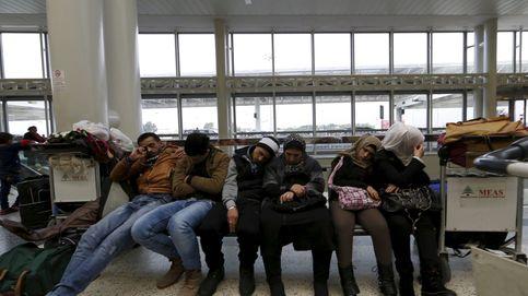 Por qué es tan difícil devolver a los refugiados