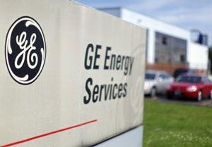 El beneficio de General Electric cae un 44%