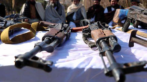 Los talibán y EEUU cierran un principio de acuerdo para la retirada en 18 meses