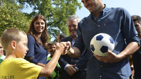 La broma de Iker Casillas sobre la 'independencia' de Puigdemont