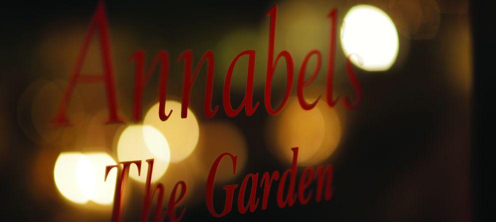 Foto: Así es Annabel's por dentro, un local repleto de estrellas