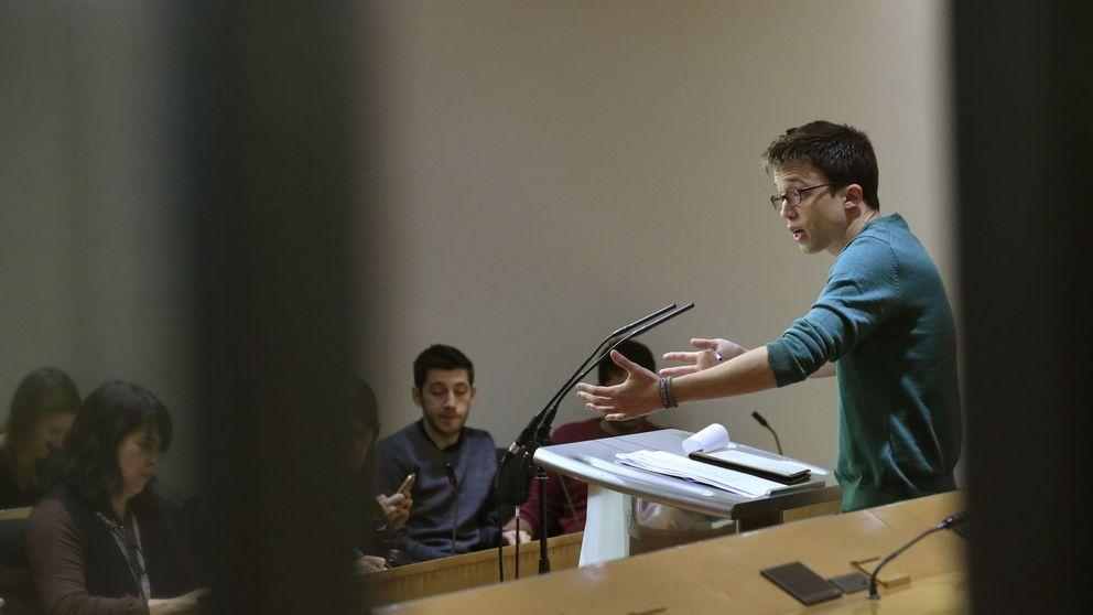 Podemos busca al PSOE con la oferta de un pacto basado en el programa socialista