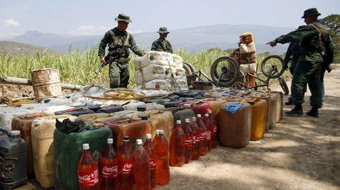 Por qué Venezuela ha tenido que subir el precio de la gasolina