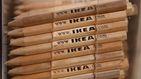Desaparecen los metros y los lápices de Ikea: ¿comienza la revolución?