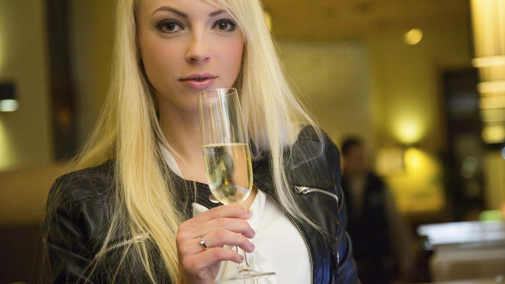 Foto: Podría ser ella... (iStock)