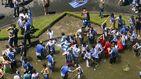 Ponferradina - Elche: resumen, resultado y estadísticas del partido de LaLiga SmartBank
