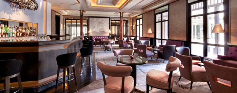 Foto: El Hotel Villa Magna propone disfrutar de Cibeles con los cinco sentidos