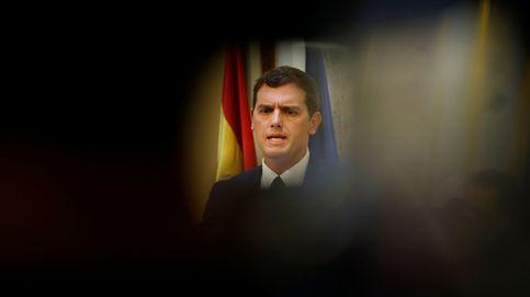 La metamorfosis de Rivera: del no al (posible) sí pasando por la abstención