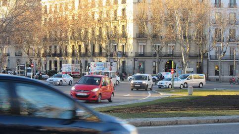 Se retirarían 320.000 coches de Madrid con medidas de conciliación en las empresas