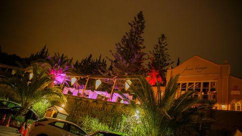 Así es el exclusivo restaurante La Finca Besaya de Marbella