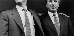 Post de Muere el padre del presidente de Argentina: su complicada relación con Mauricio Macri