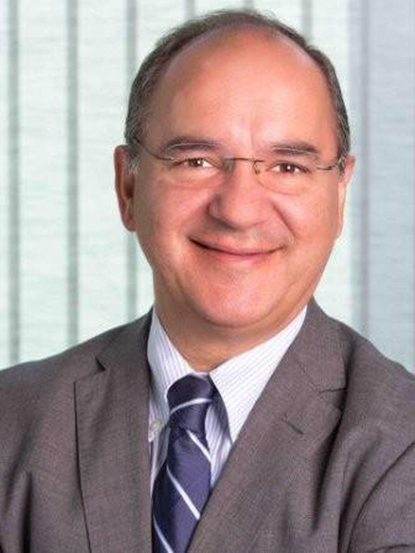 Manuel Valverde. (LinkedIn)
