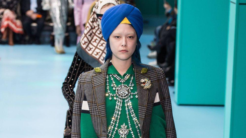 Foto: Gucci. (Cordon Press)