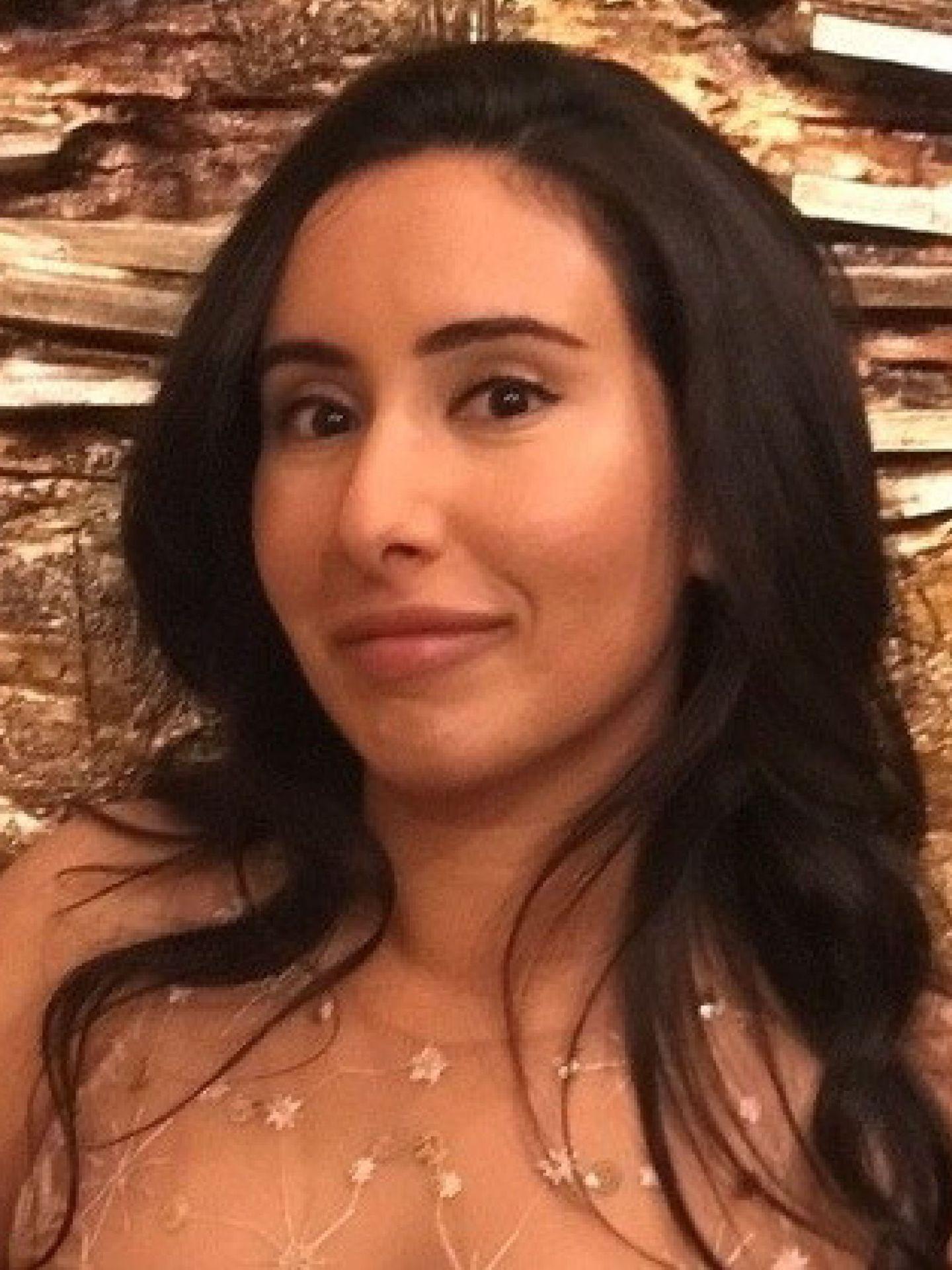 La princesa Latifa en una imagen de archivo. (EFE)