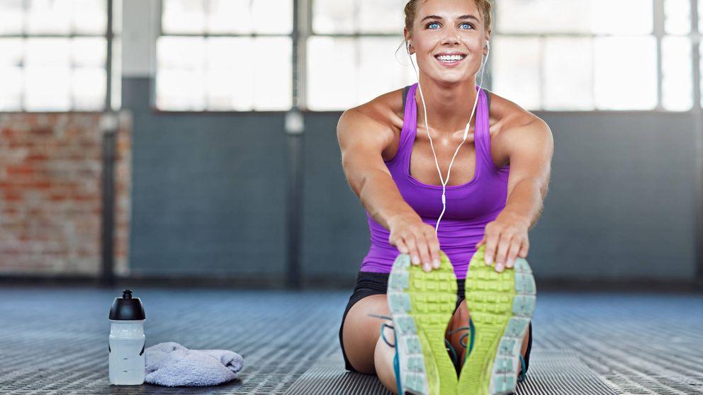 El plan de ejercicios más fácil del mundo: cómo volver a estar en forma