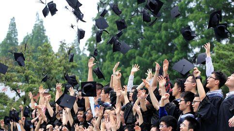 Por qué 15.000 estadounidenses prefieren cada año estudiar en China