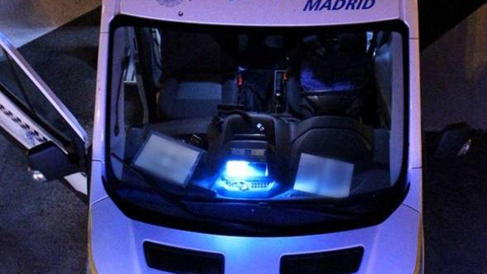 Hallado un hombre muerto con dos disparos en la espalda en El Molar (Madrid)
