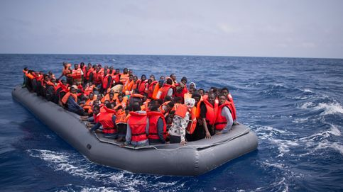 Mueren 100 migrantes por el naufragio de su embarcación frente a Libia