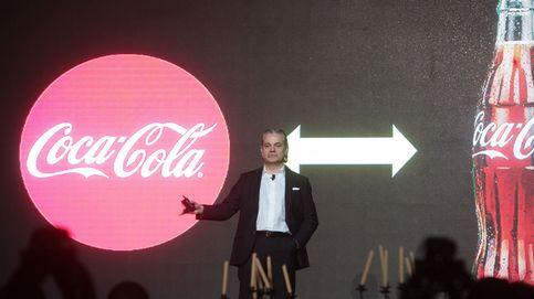 Marcos de Quinto se va de Coca-Cola coincidiendo con el cambio de presidente