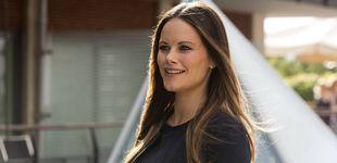 Post de El perfecto look de invitada de Sofía Hellqvist que lució en una boda en Suiza