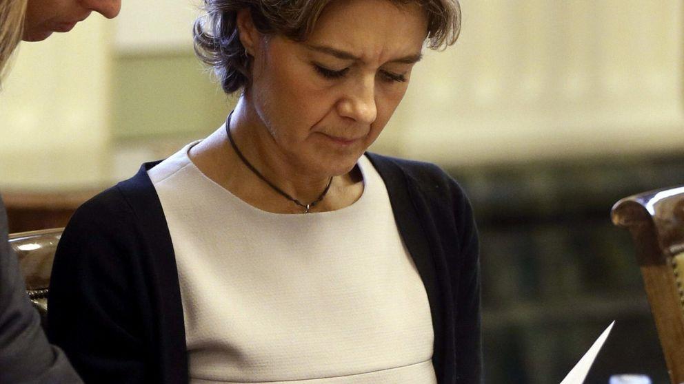 Carrefour y El Corte Inglés se caen del código de buenas prácticas de Cañete