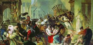 Post de Lo mejor que el Imperio romano hizo por nosotros fue… caer