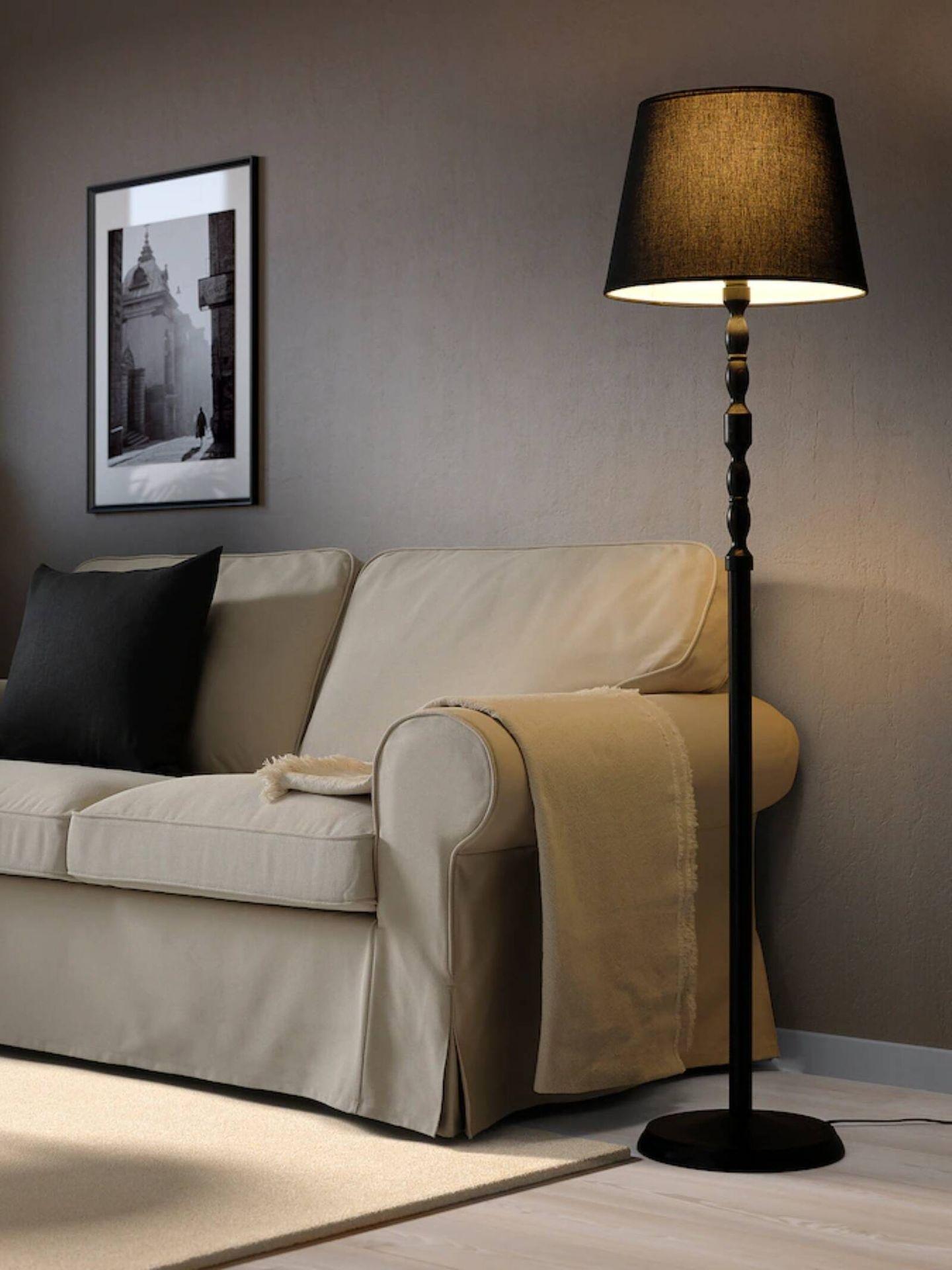 Novedades en lámparas de Ikea para tu casa. (Cortesía)