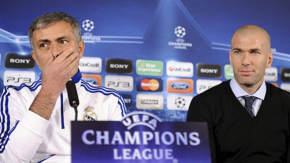 Si el Madrid no gana nada, volverá Mourinho; Florentino está loco por él