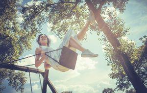 Los caminos para encontrar la felicidad explicados por quien sabe