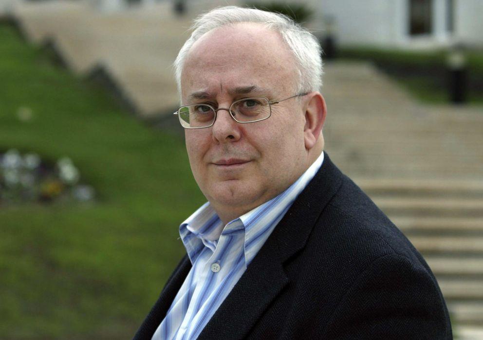 Foto: Ramón Colom, presidente de los productores (EFE)