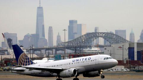 United Airlines lanza vuelos directos a Mallorca y Tenerife desde Nueva York
