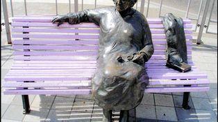 No, Umbral, Rosa Chacel no era una bruja, sino una gran escritora