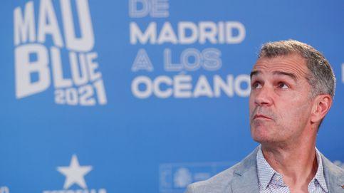 Toni Cantó se ofrece al PP de la Comunidad Valenciana tras no poder ir en las listas de Madrid