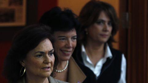 El Gobierno cambiará la Ley de Memoria para vetar a Franco en la Almudena